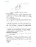 Tiêu chuẩn và chú giải đối với các công trình cảng ở nhật bản Phần 7 ppt