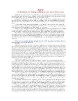 Bài 3 - Đi lên CNXH, con đường mà Đảng và nhân dân ta đã lựa chọn ppsx