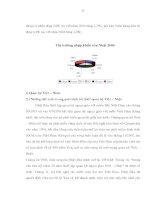 Luận văn : THỰC TRẠNG VÀ MỘT SỐ GIẢI PHÁP THÚC ĐẨY XUẤT KHẨU HÀNG DỆT MAY VIỆT NAM VÀO THỊ TRƯỜNG NHẬT BẢN part 3 ppsx