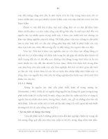 Luận văn : NGUỒN LỰC VÀ VẤN ĐỀ NGHÈO ĐÓI CỦA HỘ NÔNG DÂN HUYỆN VÕ NHAI TỈNH THÁI NGUYÊN part 6 pptx