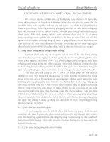 CHƯƠNG III. KỸ THUẬT VI GHÉP – TẠO CÂY SẠCH BỆNH ppsx