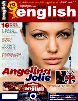 Tạp chí học tiếng Anh Hot English số 83 - www.VoaChip.com pot