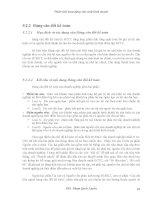 Phân tích hoạt động sản xuất kinh doanh part 7 pot