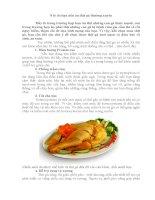 8 lý do bạn nên ăn thịt gà thường xuyên
