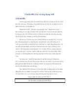 Đồ án chuẩn 802.11N và ứng dụng wifi