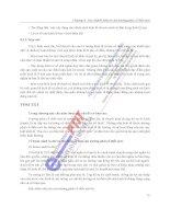 Chương 8: Học thuyết kinh tế của trường phái cổ điển mới pdf