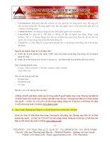Thương mại điện tử và kinh doanh qua mạng part 2 pdf