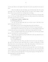 Luận văn : THỰC HIỆN THỦ TỤC HẢI QUAN ĐIỆN TỬ ĐỐI VỚI HÀNG HÓA XUẤT KHẨU, NHẬP KHẨU TẠI CỤC HẢI QUAN THÀNH PHỐ HỒ CHÍ MINH THỰC TRẠNG VÀ GIẢI PHÁP part 2 ppt