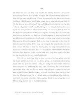 Luận văn : NÂNG CAO CHẤT LƯỢNG TÍN DỤNG NGÂN HÀNG NÔNG NGHIỆP VÀ PHÁT TRIỂN NÔNG THÔN HUYỆN PHÚ BÌNH part 10 doc