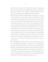 Luận văn : THỰC TRẠNG VÀ MỘT SỐ GIẢI PHÁP THÚC ĐẨY XUẤT KHẨU HÀNG DỆT MAY VIỆT NAM VÀO THỊ TRƯỜNG NHẬT BẢN part 8 pps