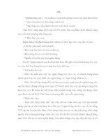 Luận văn : NÂNG CAO CHẤT LƯỢNG TÍN DỤNG NGÂN HÀNG NÔNG NGHIỆP VÀ PHÁT TRIỂN NÔNG THÔN HUYỆN PHÚ BÌNH part 3 pot