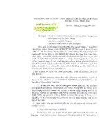Công văn số 4730 bảo hiểm xã hội Việt Nam ppt