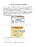 Sao lưu dữ liệu Gmail sử dụng chế độ Offline pot