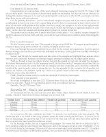 TÀI LIỆU LUYỆN THI IELTS pdf