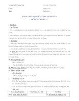 Bài 39: BIẾN ĐỘNG SỐ LƯỢNG CÁ THỂ CỦA QUẦN THỂ SINH VẬT pot