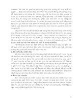 Sơ Đồ Công Nghệ Và Hoạt Động Của Một Nhà Máy Lọc Dầu Điển Hình phần 6 pot