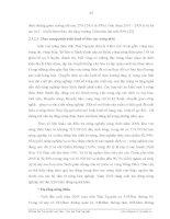 Luận văn : THỰC TRẠNG VÀ GIẢI PHÁP PHÁT HUY VAI TRÒ NGUỒN NHÂN LỰC TRONG PHÁT TRIỂN KINH TẾ XÃ HỘI KHU VỰC NÔNG THÔN TỈNH THÁI NGUYÊN part 5 ppt