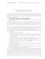 [Đồ Án] Thiết Kế Máy Phát 3 Pha - Hệ Thống Ổn Định Cho Máy Phát phần 2 ppt