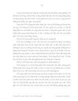 Luận văn : ĐAI HOC THAI NGUYÊN ̣ ̣ ́ TRƯƠNG ĐAI HOC KINH TÊ VA QUAN TRỊ KINH DOANH ̀ ̣ ̣ ́ ̀ ̉ HÀ THÁI ẢNH HƯỞNG CỦA XU HƯỚNG ĐÔ THỊ HOA ĐỐI VỚI KINH TẾ HÔ NÔNG DÂN TRÊN ĐỊA BÀN THÀNH PHỐ THÁI NGUYÊN part 8 docx
