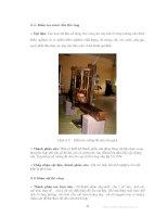 Kiểm Tra Giám Sát Chất Lượng Vật Liệu Xây Dựng (VLXD) Trong Thi Công Và Nghiệm Thu Công Trình - PGS TS.Cao Duy Tiến phần 4 potx