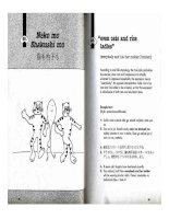 101 japanese idioms phần 4 pot