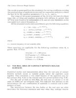 Friction and Lubrication in Mechanical Design Episode 1 Part 6 pdf