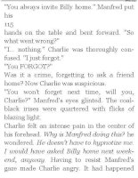 Charlie Bone and the Shadow (The Children of the Red King, Book 7) Part 4 pot