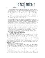 QUẢN TRỊ DOANH NGHIÊP - BÀI TẬP PHÁT TRIỂN KỸ NĂNG QUẢN TRỊ docx