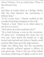 Charlie Bone and the Shadow (The Children of the Red King, Book 7) Part 2 potx