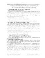 Giáo trình Phân tích thiết kế hệ thống thông tin quản lý: Chương 1: Giới thiệu hệ thống pdf