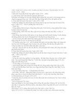 VIỆT NAM XÂY DỰNG CHỦ NGHĨA XÃ HỘI VÀ ĐẤU TRANH BẢO VỆ TỔ QUỐC (1976 - 1986) - 3 ppt
