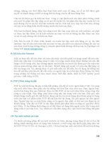 Giáo trình hướng dẫn sự hình thành của việc giao dịch trên mạng trong thế kỷ hiện nay phần 2 ppsx