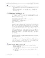 Visual C++ and MFC Fundamentals programming phần 6 docx