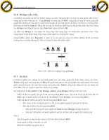 Giáo trình phân tích quy trình ứng dụng những loại mô hình mạng thực tế p10 ppsx