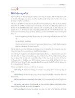 Kỹ thuật thông tin số - Chương 4 ppt
