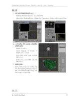 Hướng dẫn sử dụng 3dmax toàn tập và ứng dụng - part 3 pptx