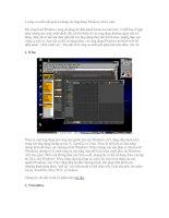 6 công cụ miễn phí giúp sử dụng các ứng dụng Windows trên Linux ppt