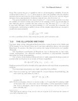 David G. Luenberger, Yinyu Ye - Linear and Nonlinear Programming International Series Episode 1 Part 6 pptx