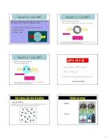 Bài Giảng Nhiệt Động Hóa Học và Dầu Khí - chuong2 doc
