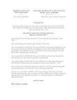 Nghị quyết số 12/2011/NQ-HĐND pot