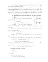 Bài giảng điện hóa lý thuyết part 5 pptx