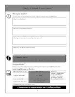 Preparing Financial Statements phần 3 ppt