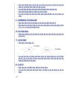 Thiết kế bài giảng tiếng anh 9 tập 1 part 10 pps