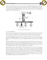 Giáo trình phân tích ứng dụng nguyên lý kỹ thuật quản lý trong Exchange server p3 ppt