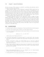 David G. Luenberger, Yinyu Ye - Linear and Nonlinear Programming International Series Episode 1 Part 7 pps