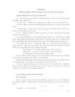 Trắc địa - Phần 1 Những kiến thức cơ bản về trắc địa - Chương 2 doc