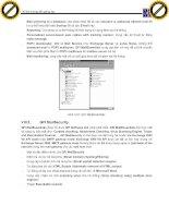 Giáo trình phân tích ứng dụng nguyên lý kỹ thuật quản lý trong Exchange server p2 docx