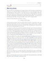 Kỹ thuật thông tin số - Chương 5 pot