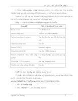 Bài giảng : XỬ LÝ NƯỚC CẤP - Chất hoạt động bề mặt part 1 docx