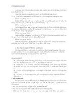 PHÁT TRIỂN KỸ NĂNG LÃNH ĐẠO TRONG CÔNG TÁC QUẢN TRỊ - 5 ppsx